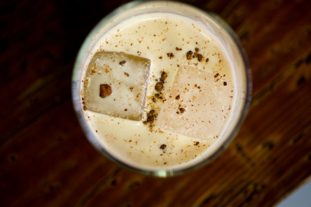 pecan milk punch Archives - Whitney A.