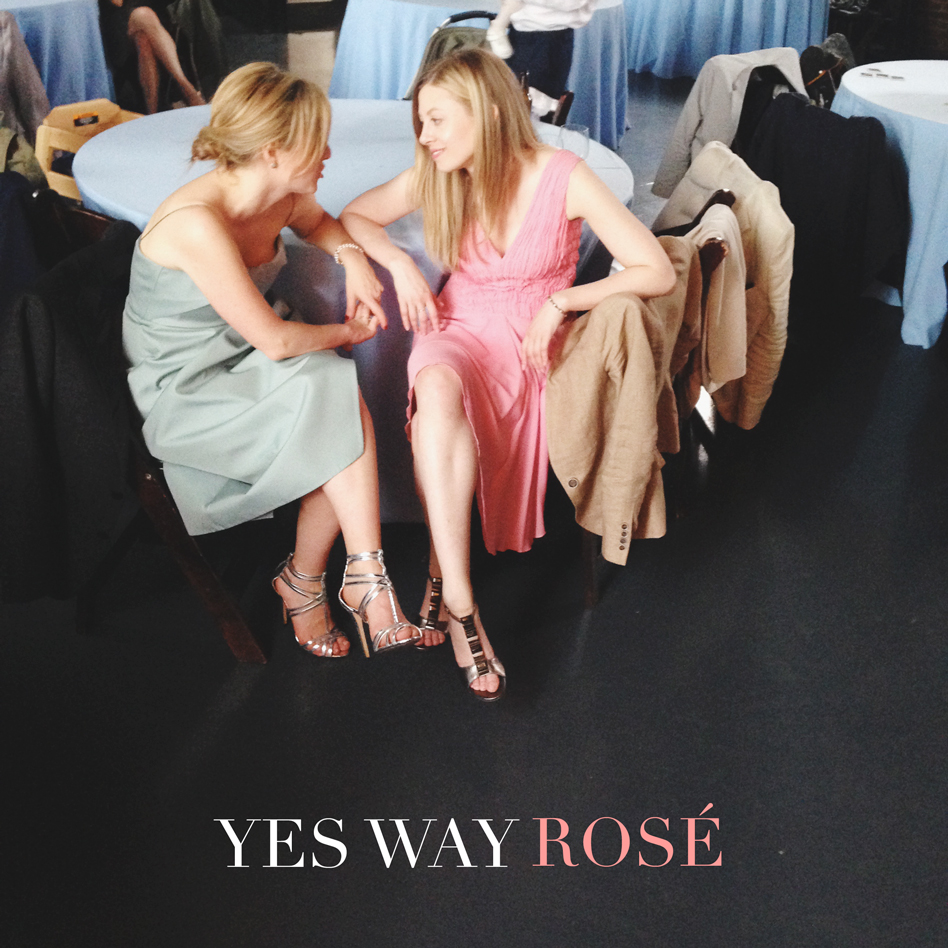 Nikki and Erica of Yes Way Rose
