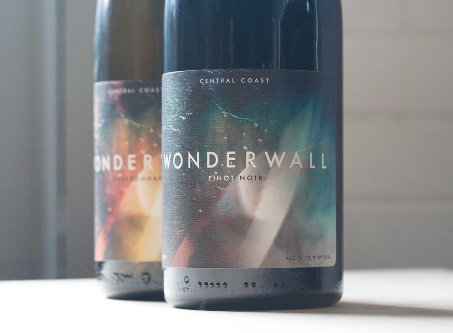 wine labels Archives - Whitney A.